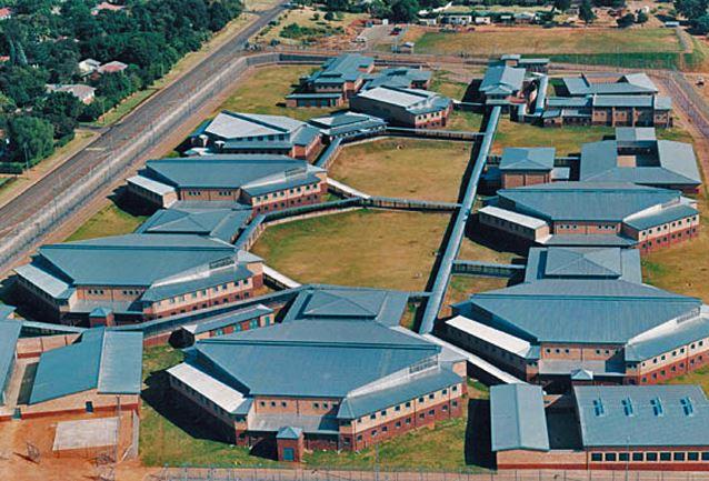 Baviaanspoort Youth Center