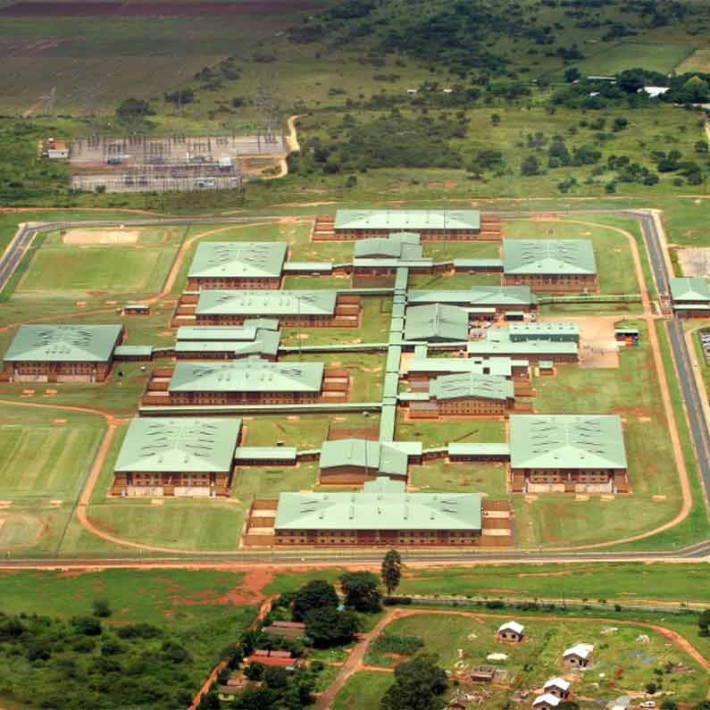 Khuthama – Sinthumule correctional facility